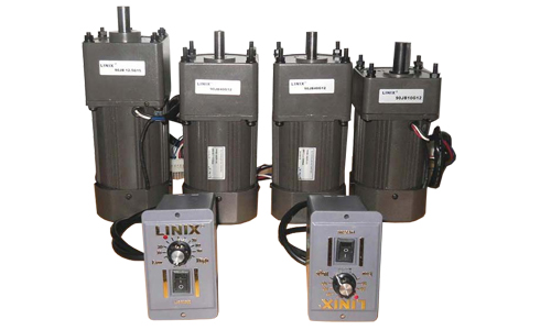 Speed Controller Motors 90 watt
